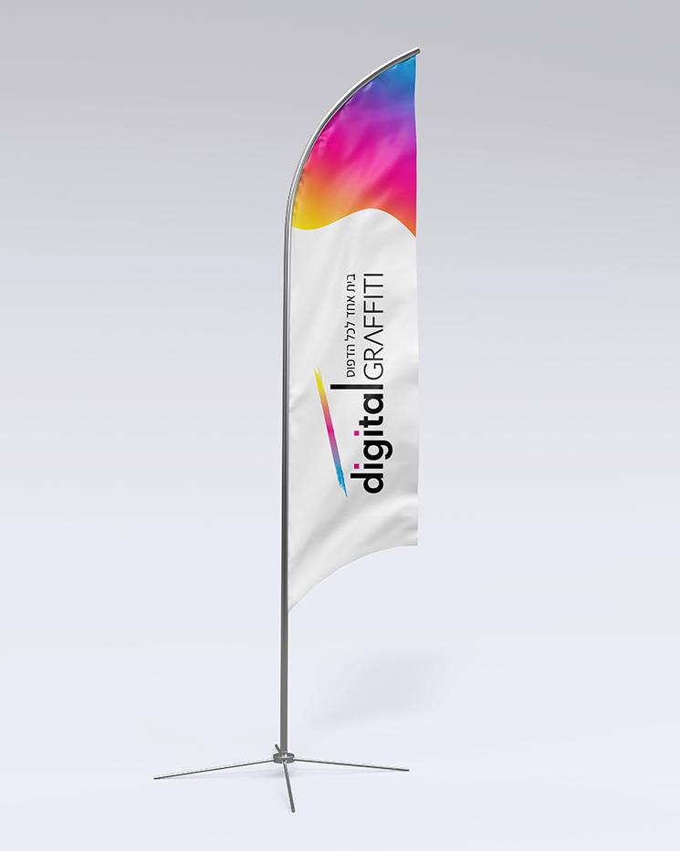 דגלי רוח מפרש,דגל רוח טיפה,דגלים סינים,